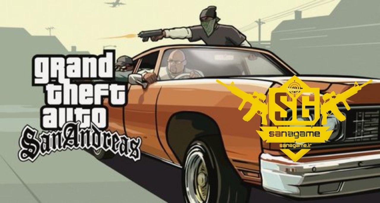 گیم مود RPG زندگی مجازی برای GTA سمپ